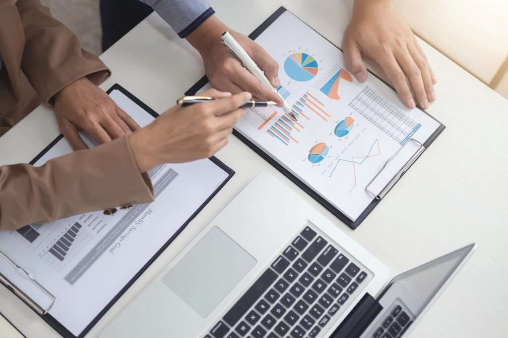 How CFOs are solving the Excel problem in financial projections