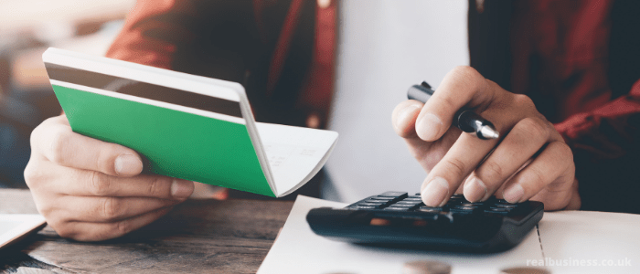 Do I need a business bank account?