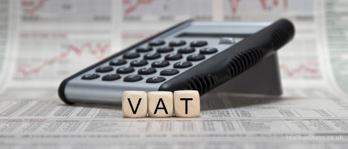 Does turnover include VAT