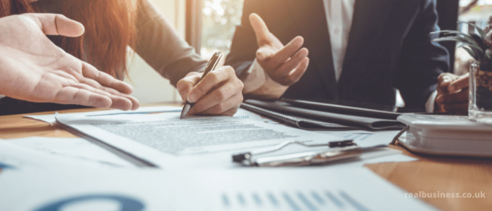 Sole trader and unlimited liability