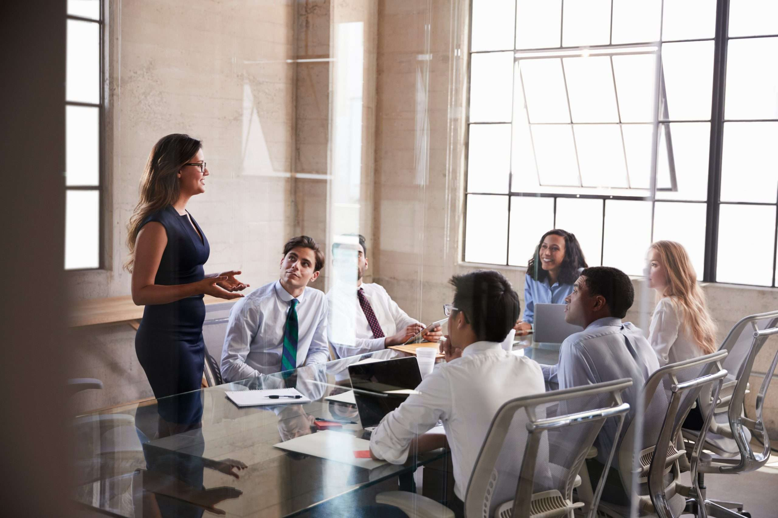 How to Feel Comfortable as a Leader