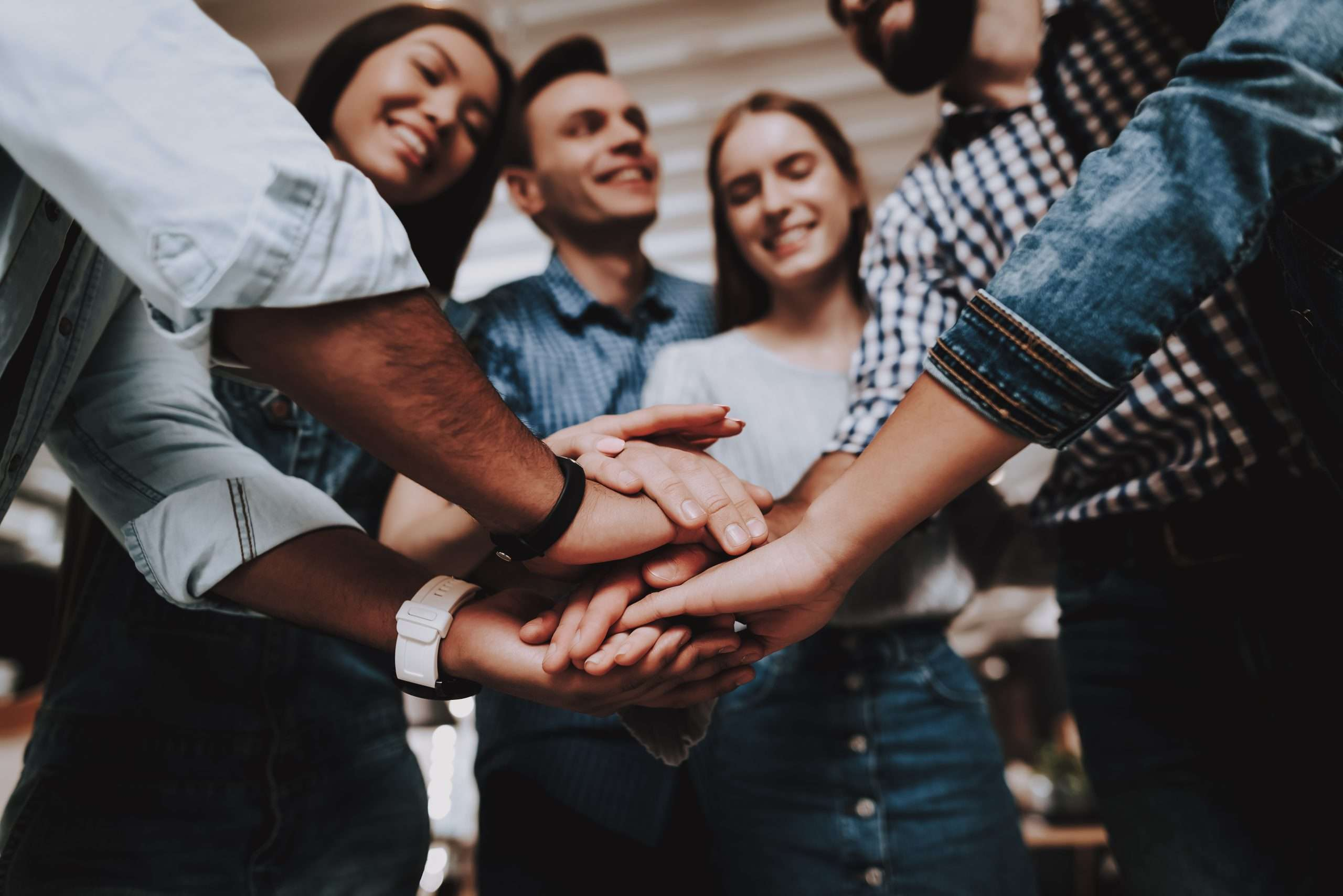 Looking After Your People: Post-pandemic Work Culture