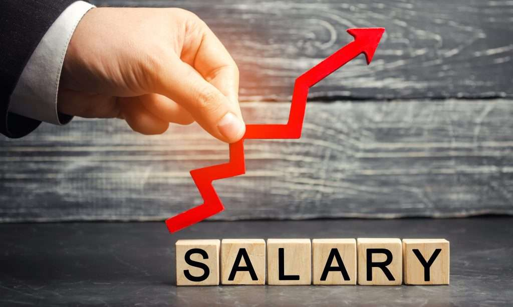 Salary vs dividend - The difference explained