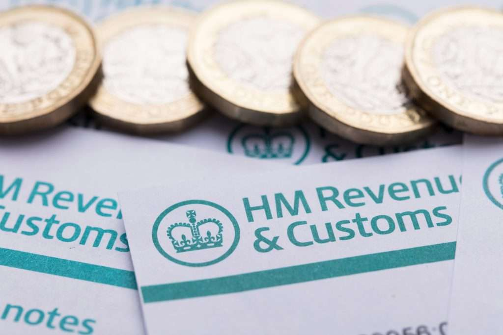 How much tax do limited companies pay?