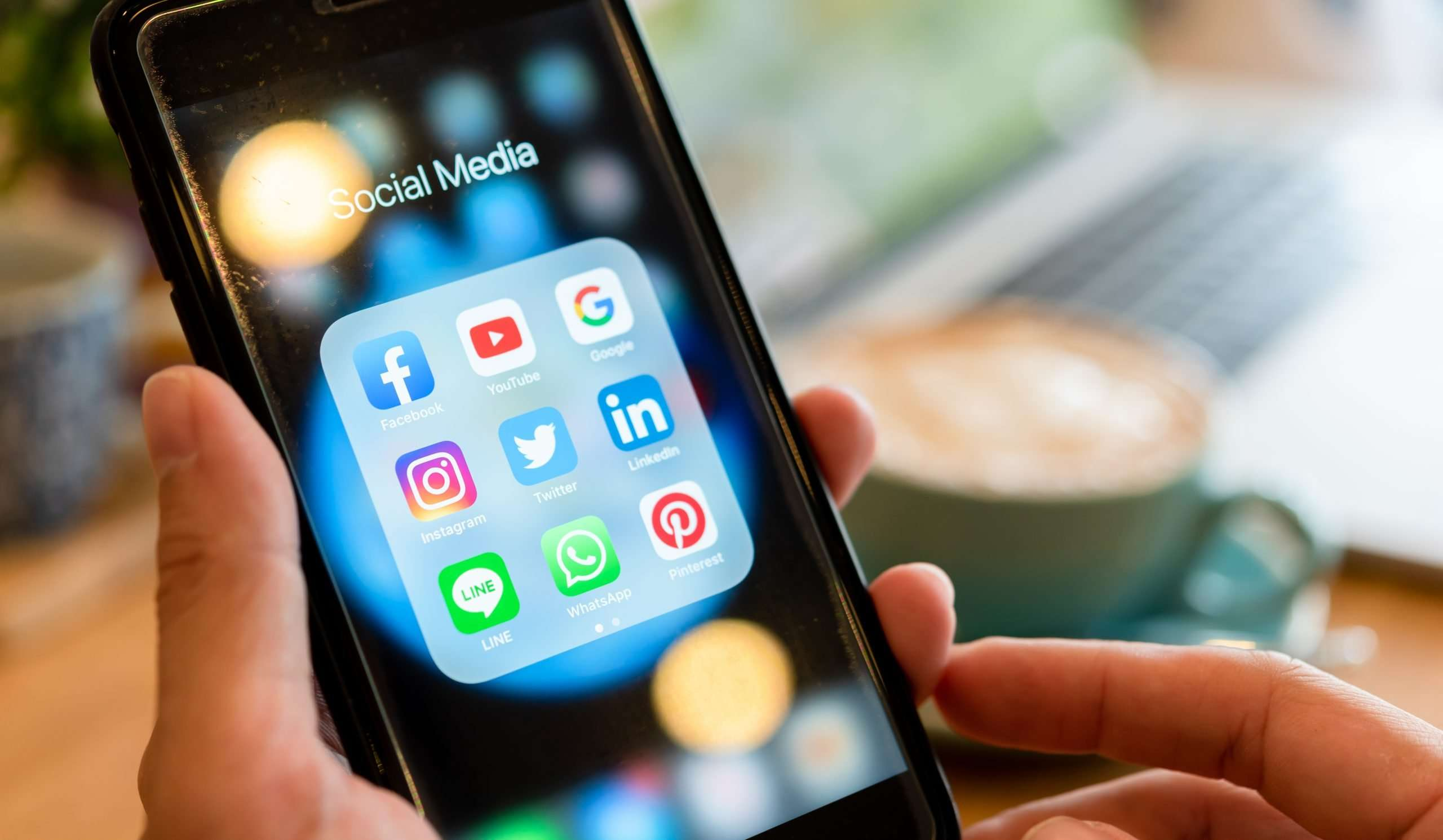 What can a social media consultant do for your business?