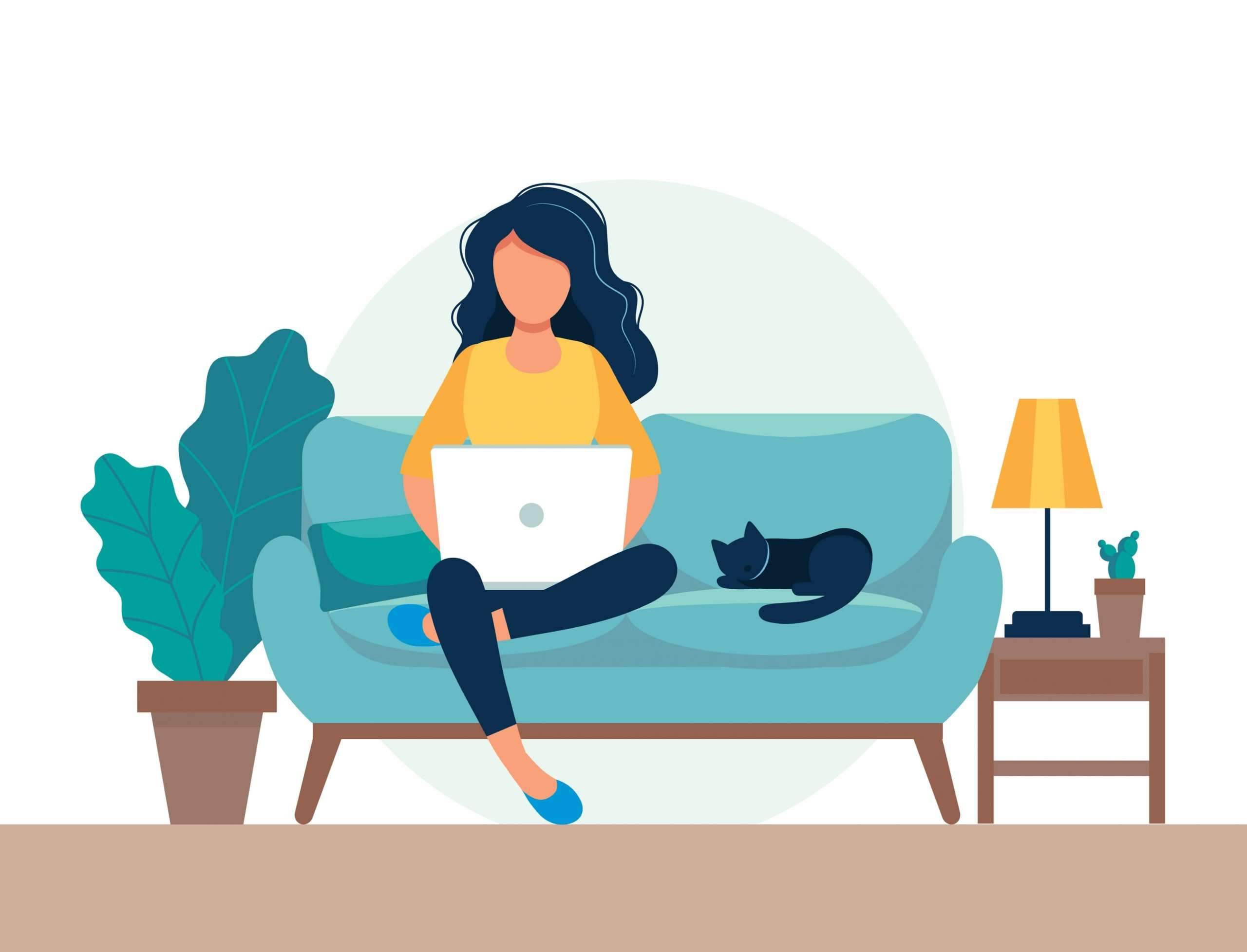 Should I let my staff work from home Make the right decision