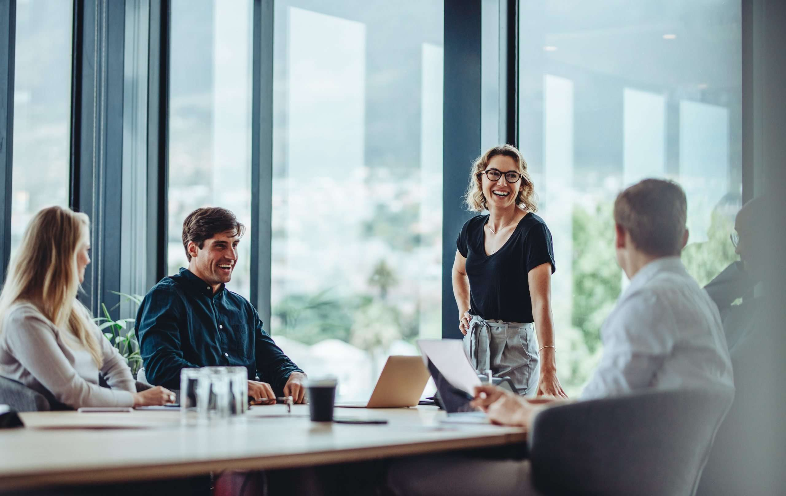 Why Menopause should matter from the top: Menopause in the Boardroom