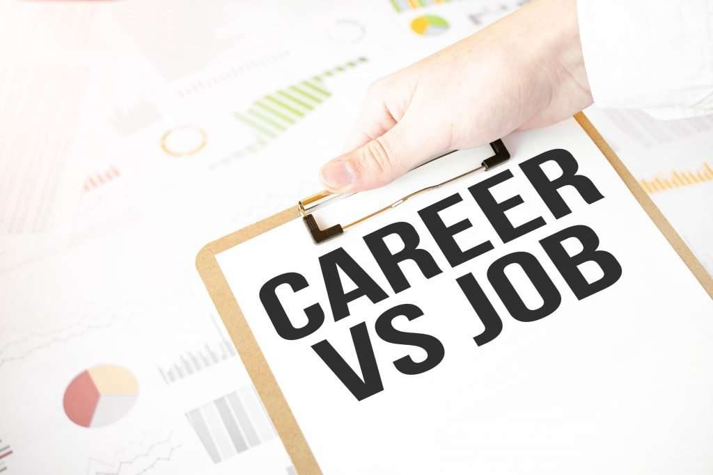 Business vs job- which is better, what's the difference?