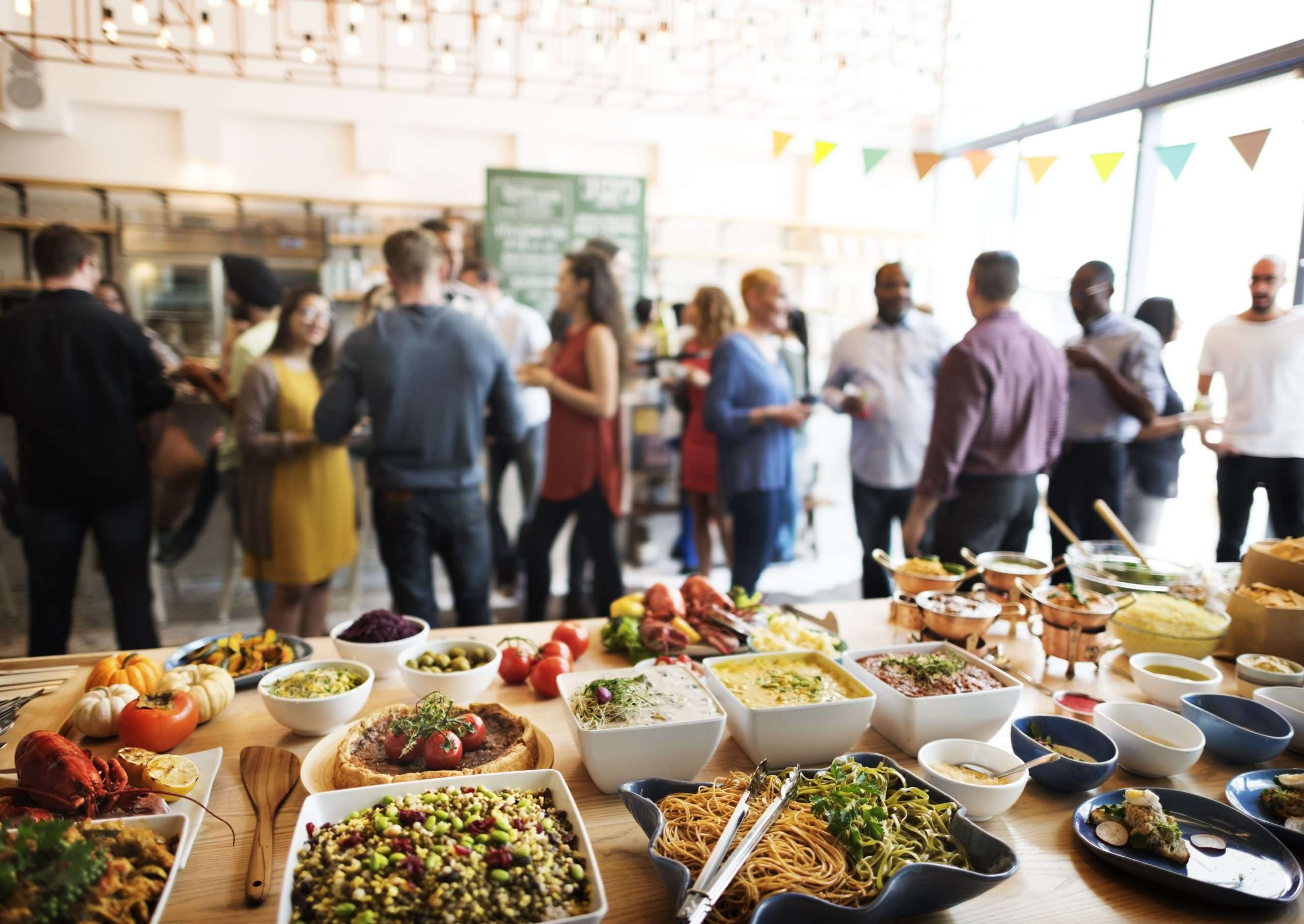 Why In-Person Networking Events Should Not Be Forgotten