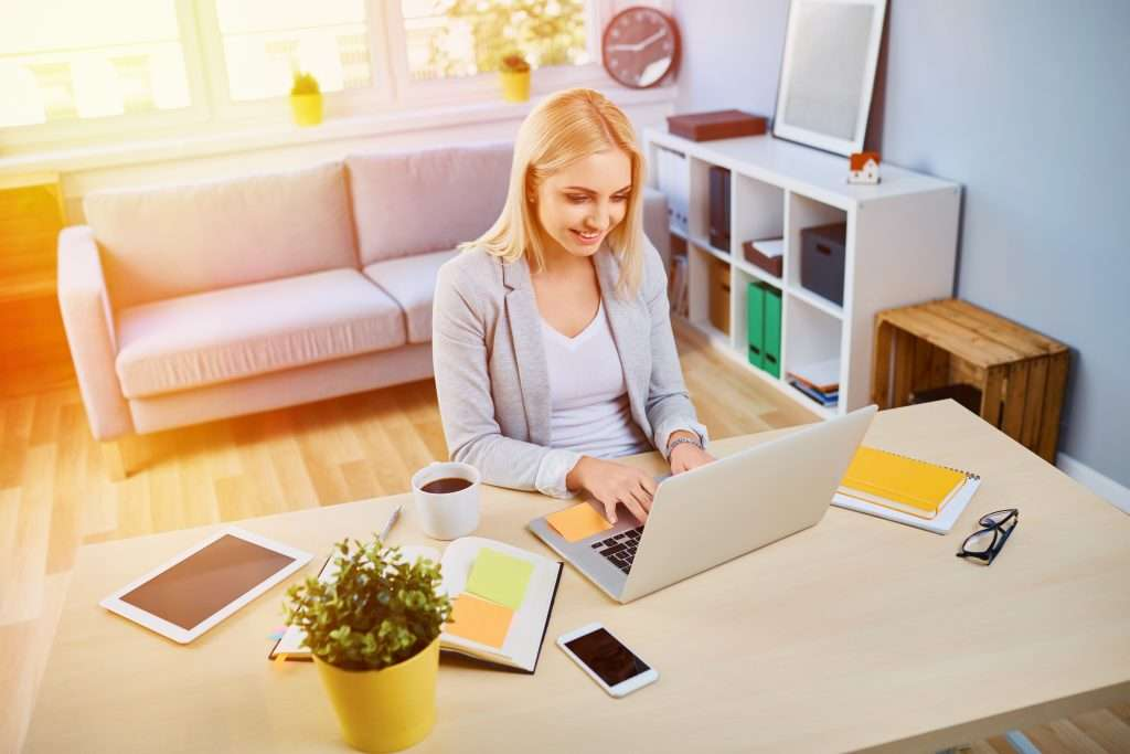 How to start a small business from home in a few simple steps