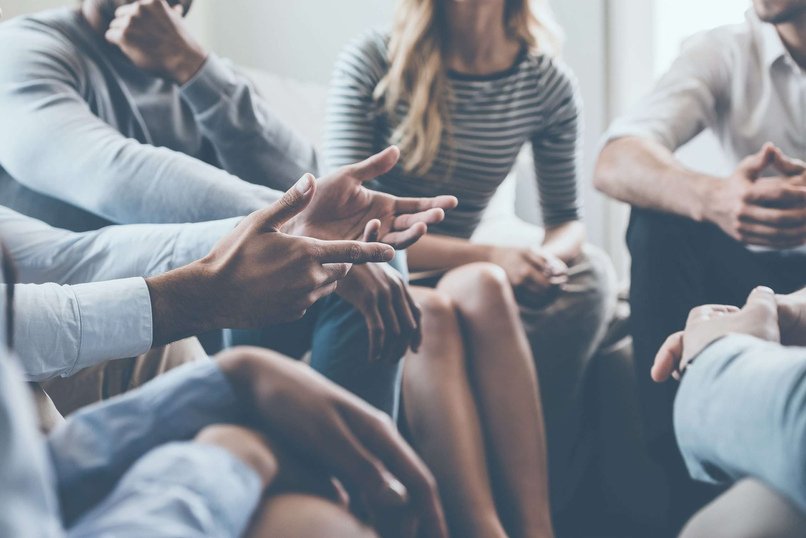 How Building a Brand Community Can Be Your Secret Weapon