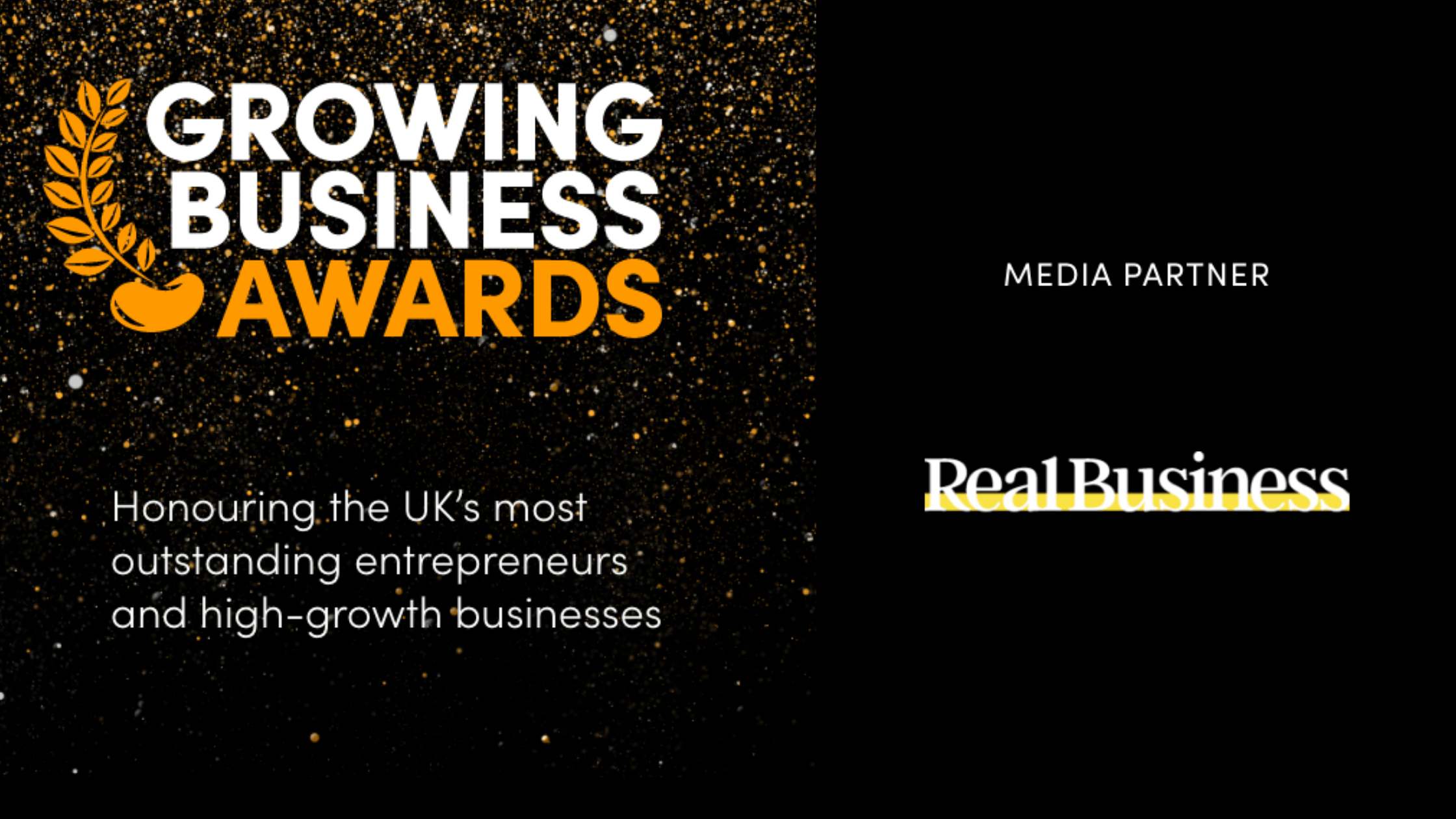 Celebrating Growth at the 23rd Annual Growing Business Awards