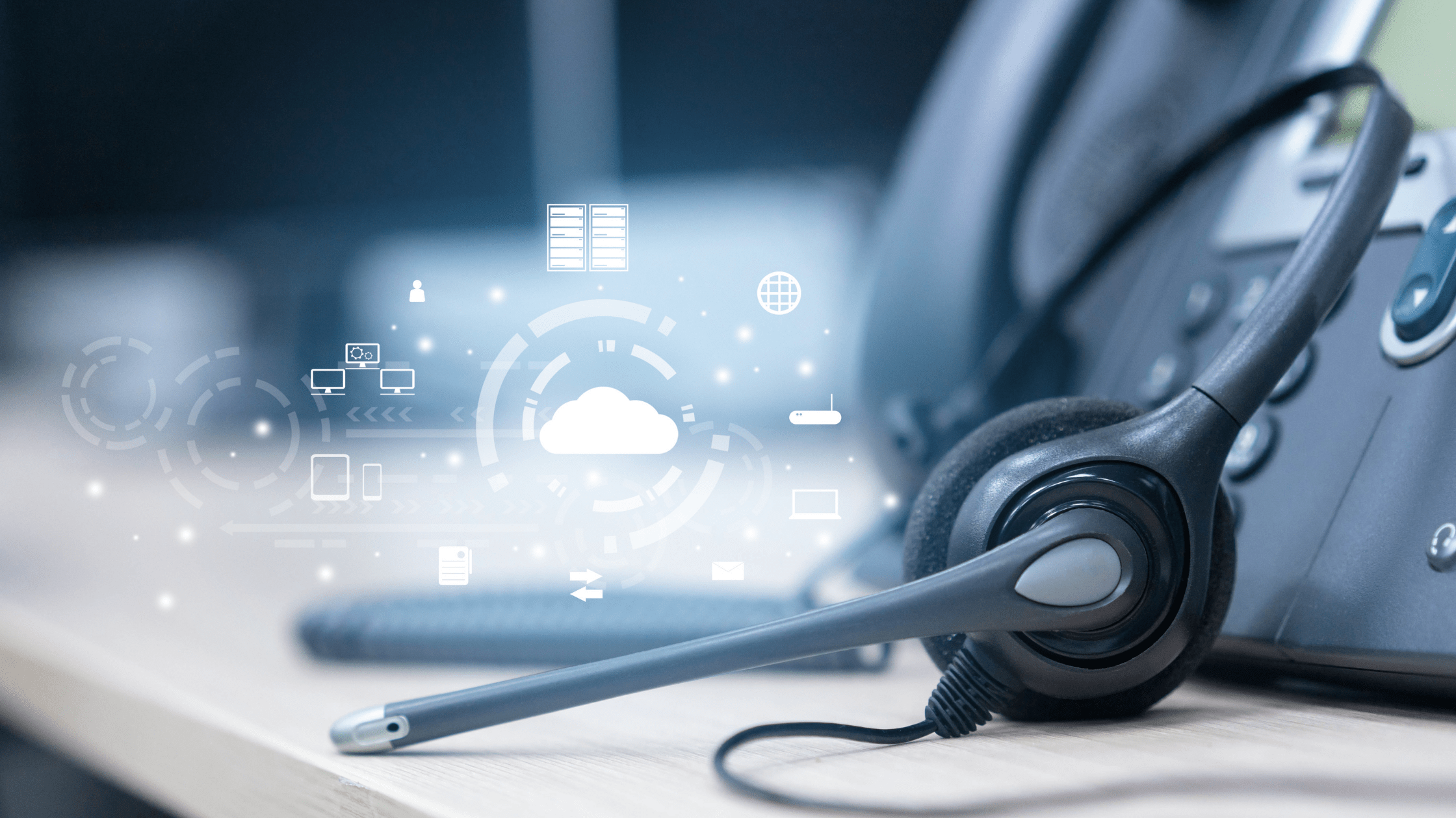 The SME Guide to Cloud Telephony for Hybrid Working