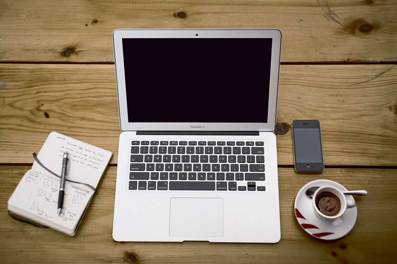 Working from home: top tips for productivity