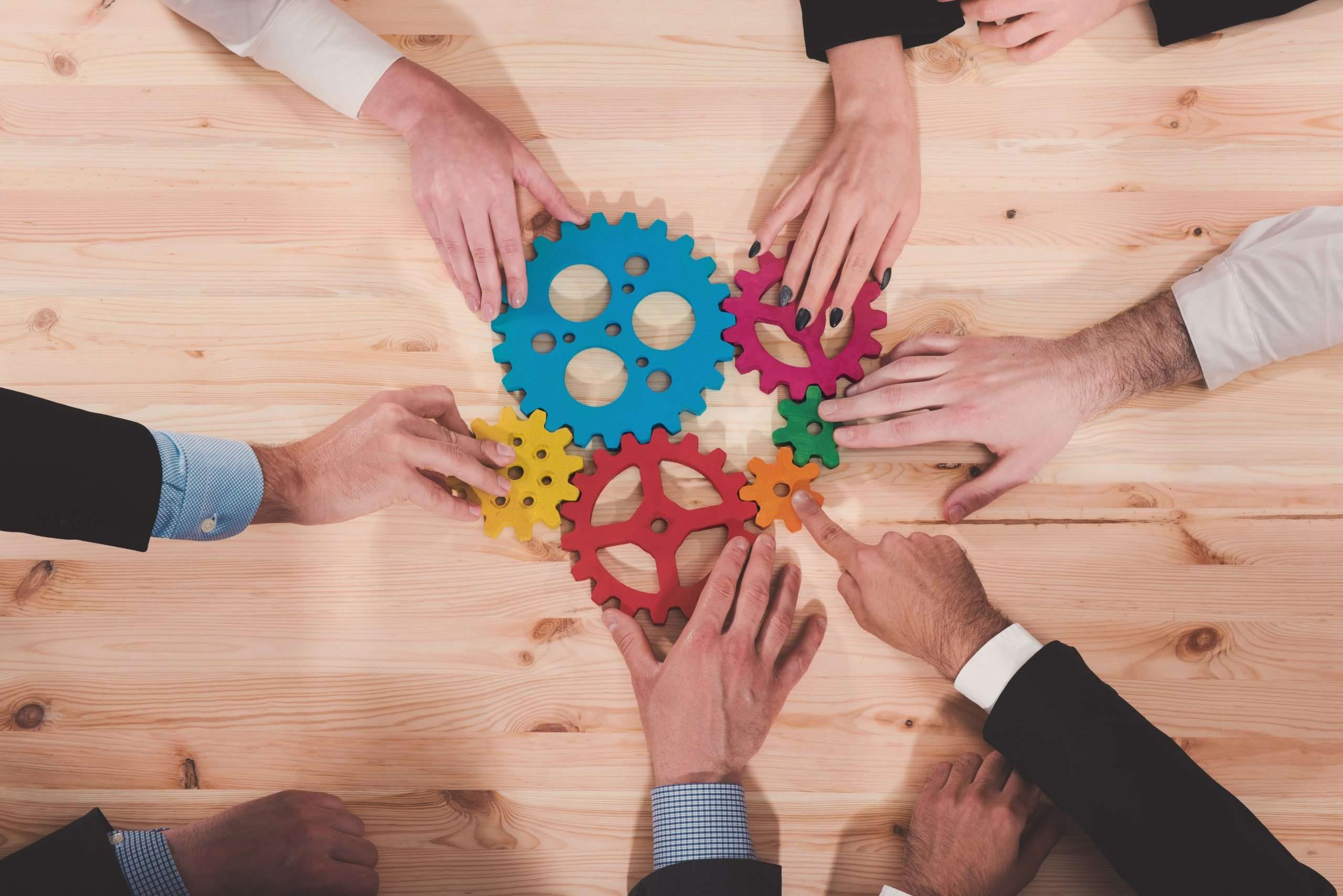 How to build an integrated service into your business