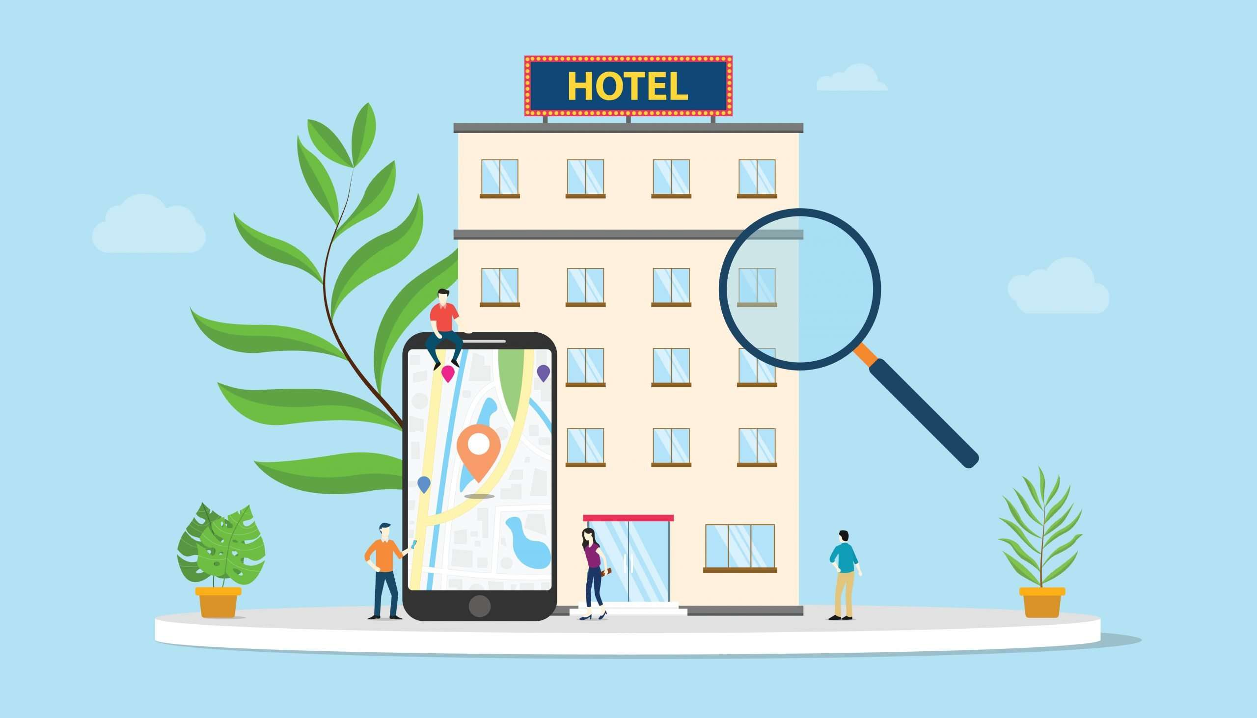 The Recovery of the Hospitality Sector