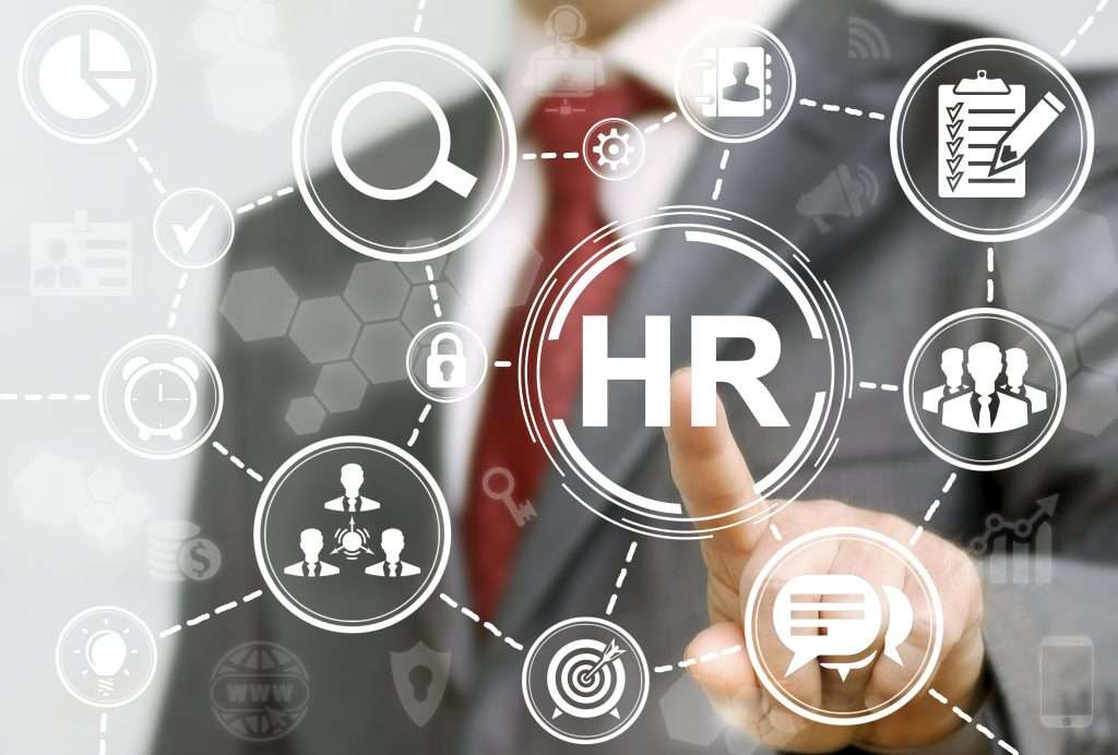 what are the roles and responsibilities of hr executive