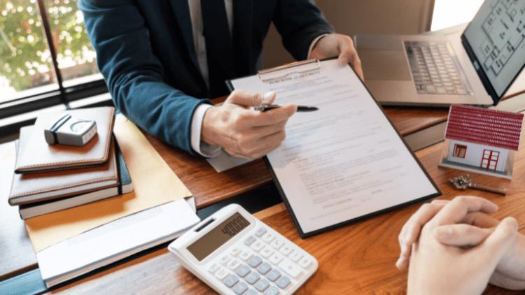 debt finance loan contract