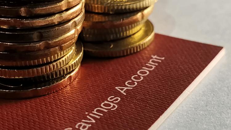 Pa for savings accounts