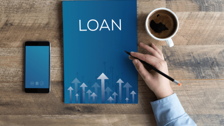PA for loans