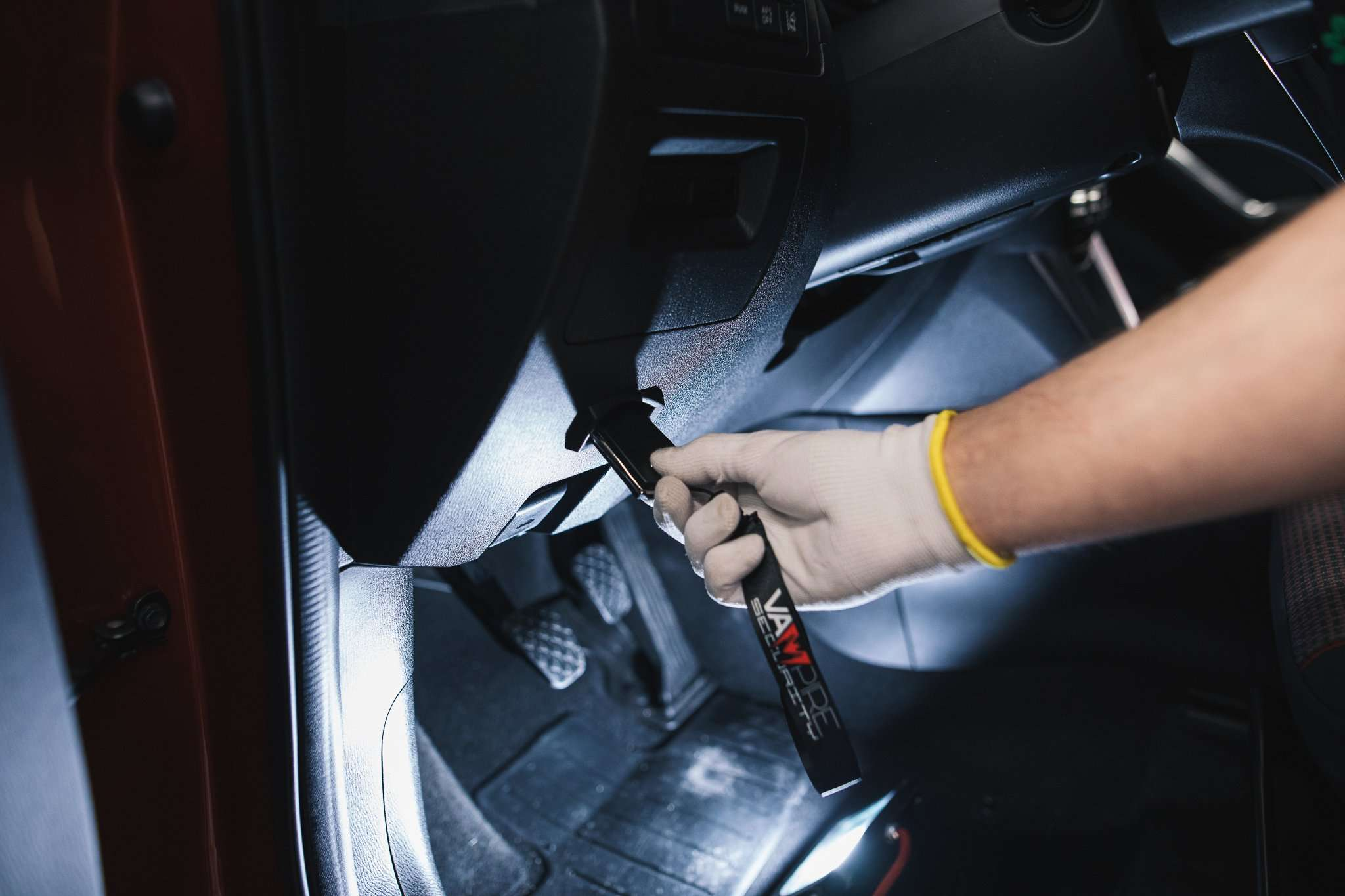 The Family Company Conquering the British Car Security Market