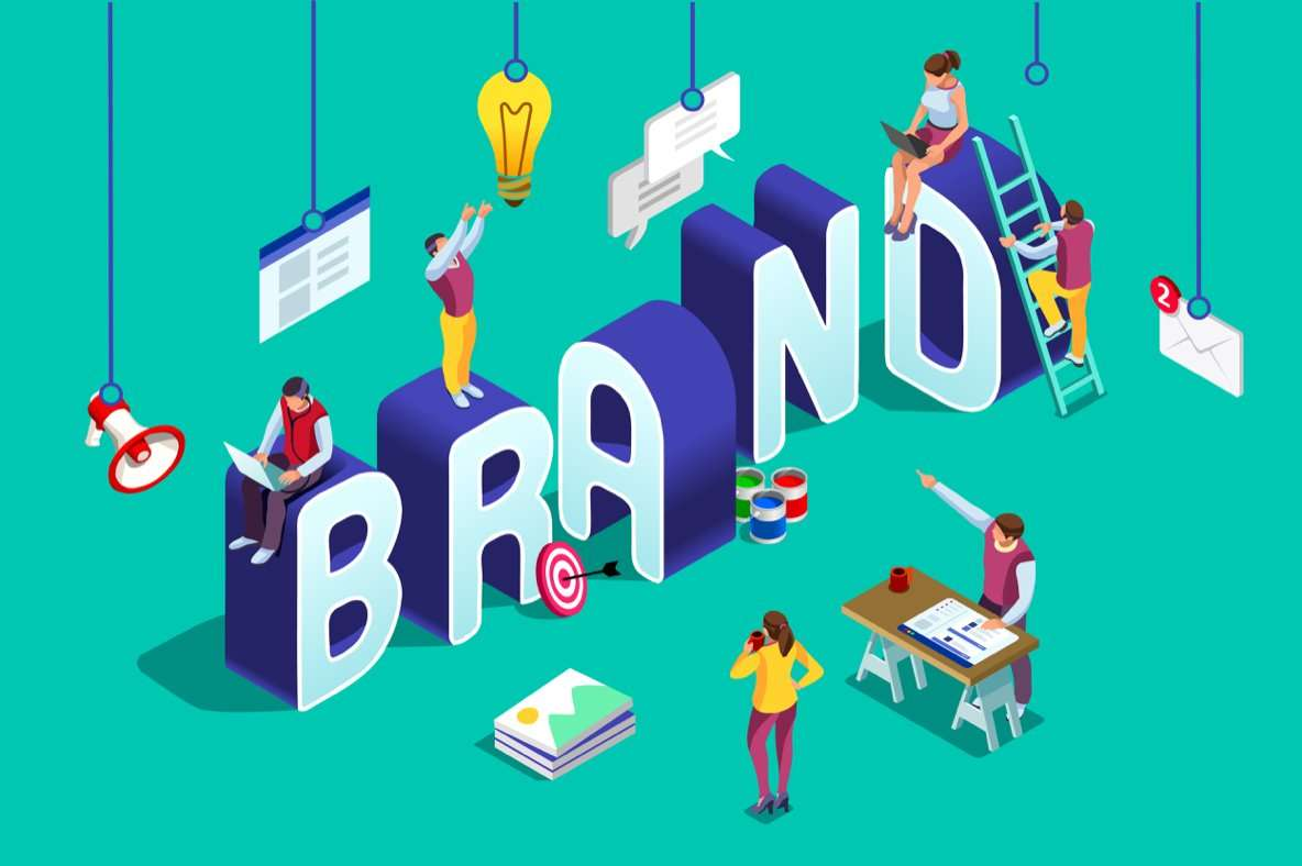The Ultimate Branding Guide