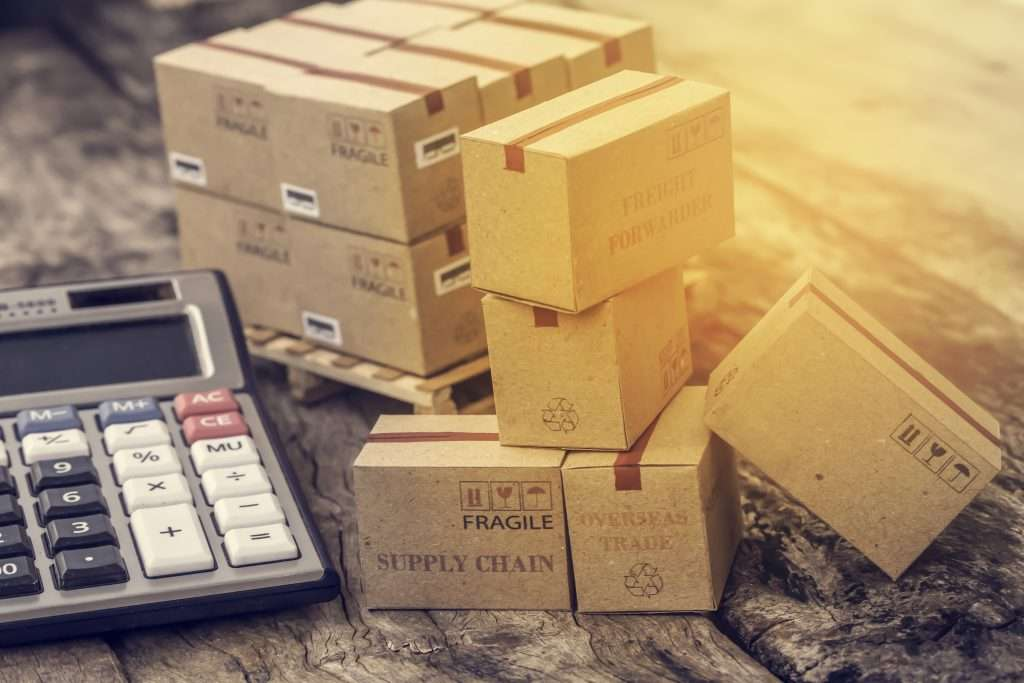 What is post-shipment finance?