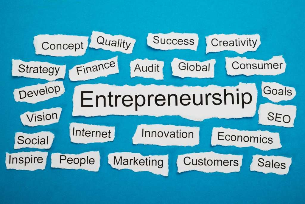How creativity, innovation, and entrepreneurship are related