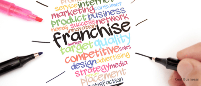 How to start a franchise in the UK