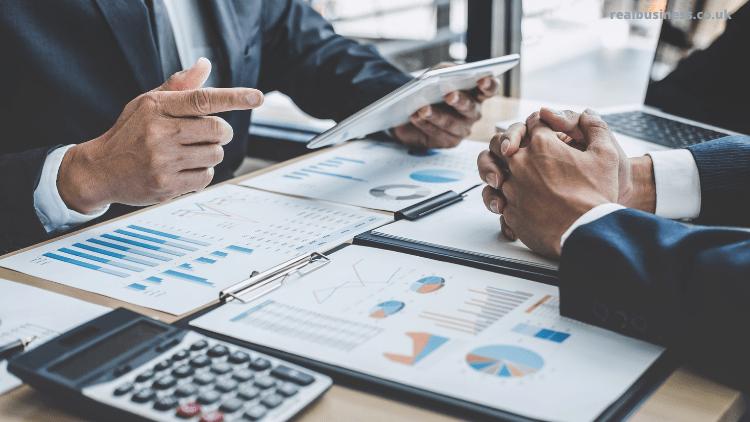 Mở tài khoản ngân hàng doanh nghiệp