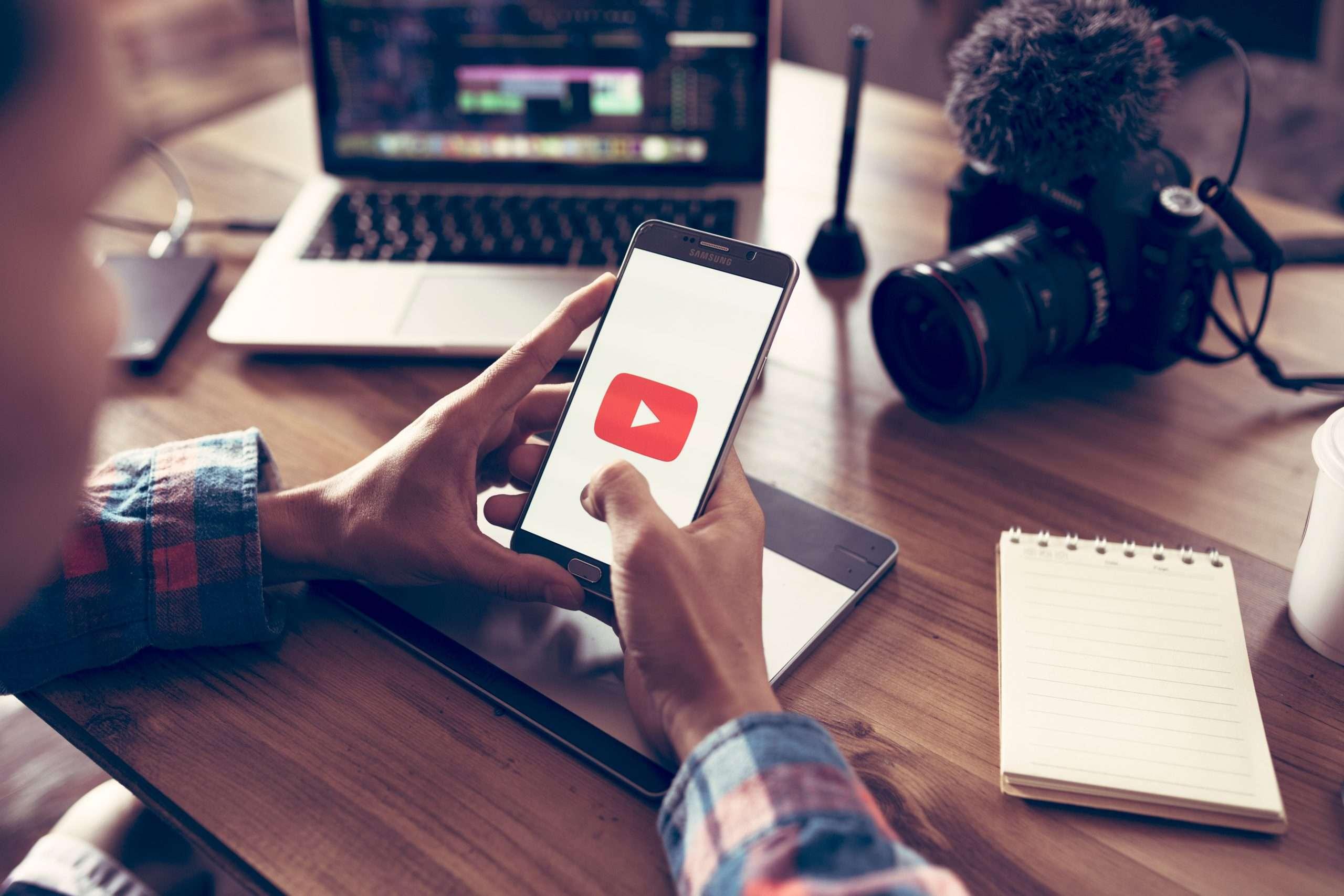 Cách thức SME của bạn có thể xây dựng uy quyền bằng cách sử dụng Tiếp thị video