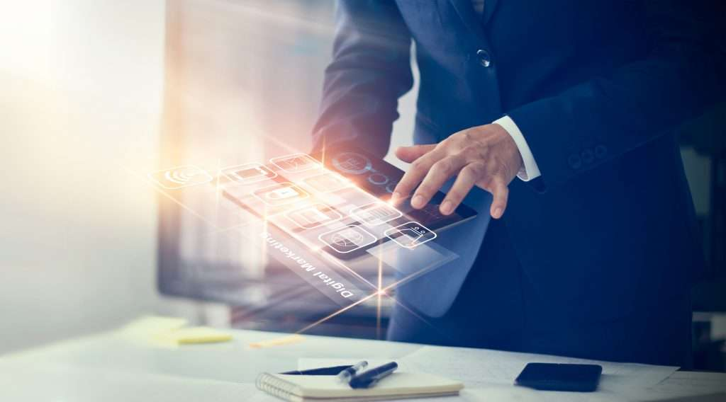 How is technology affecting the growth of international business