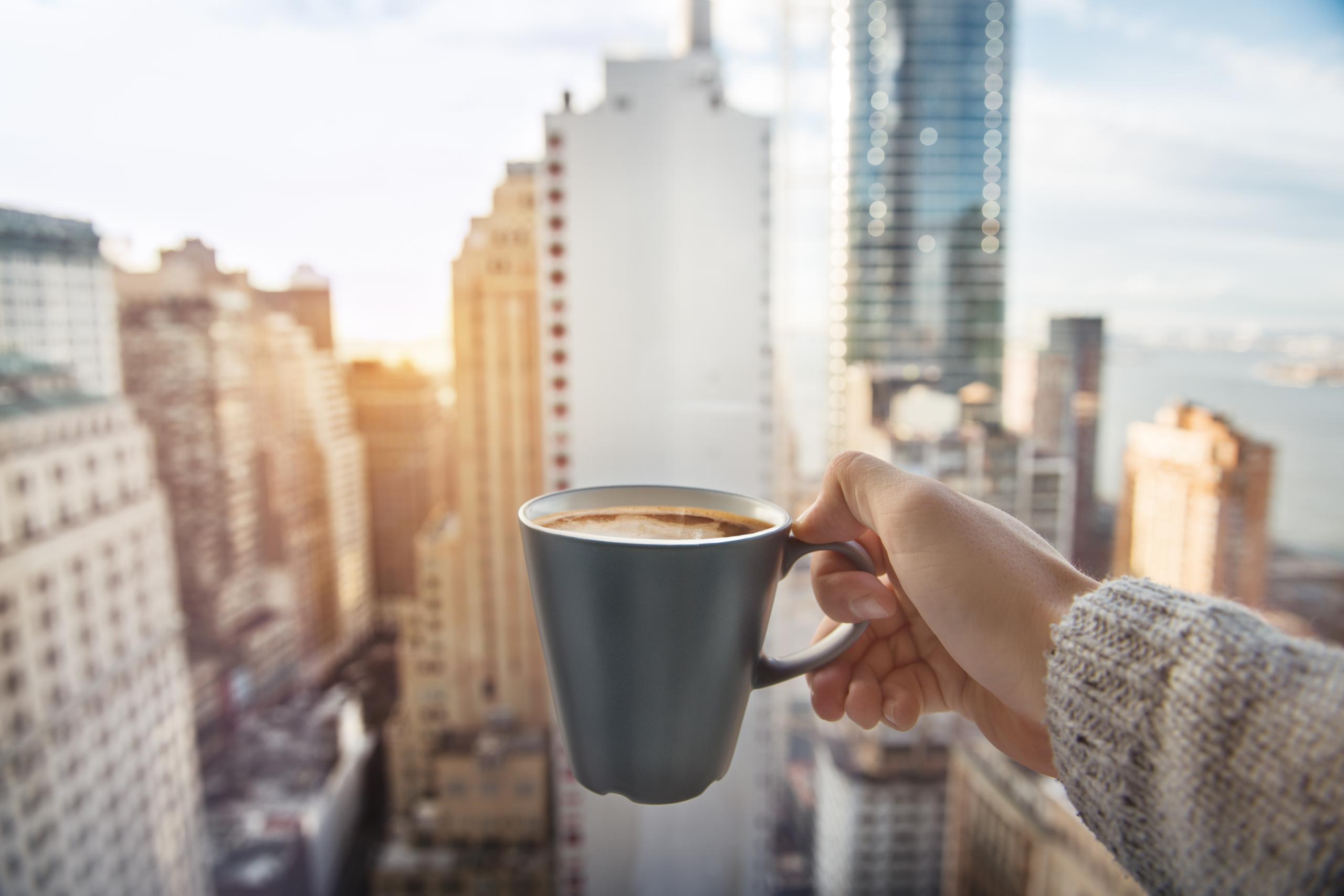 Làm thế nào để trở thành một người buổi sáng