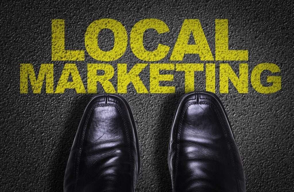 Best ways to advertise locally