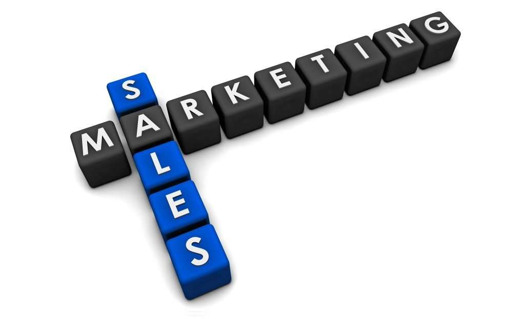 What do sales and marketing firms do