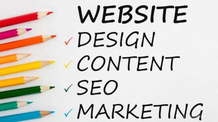 How to get your website noticed online and offline