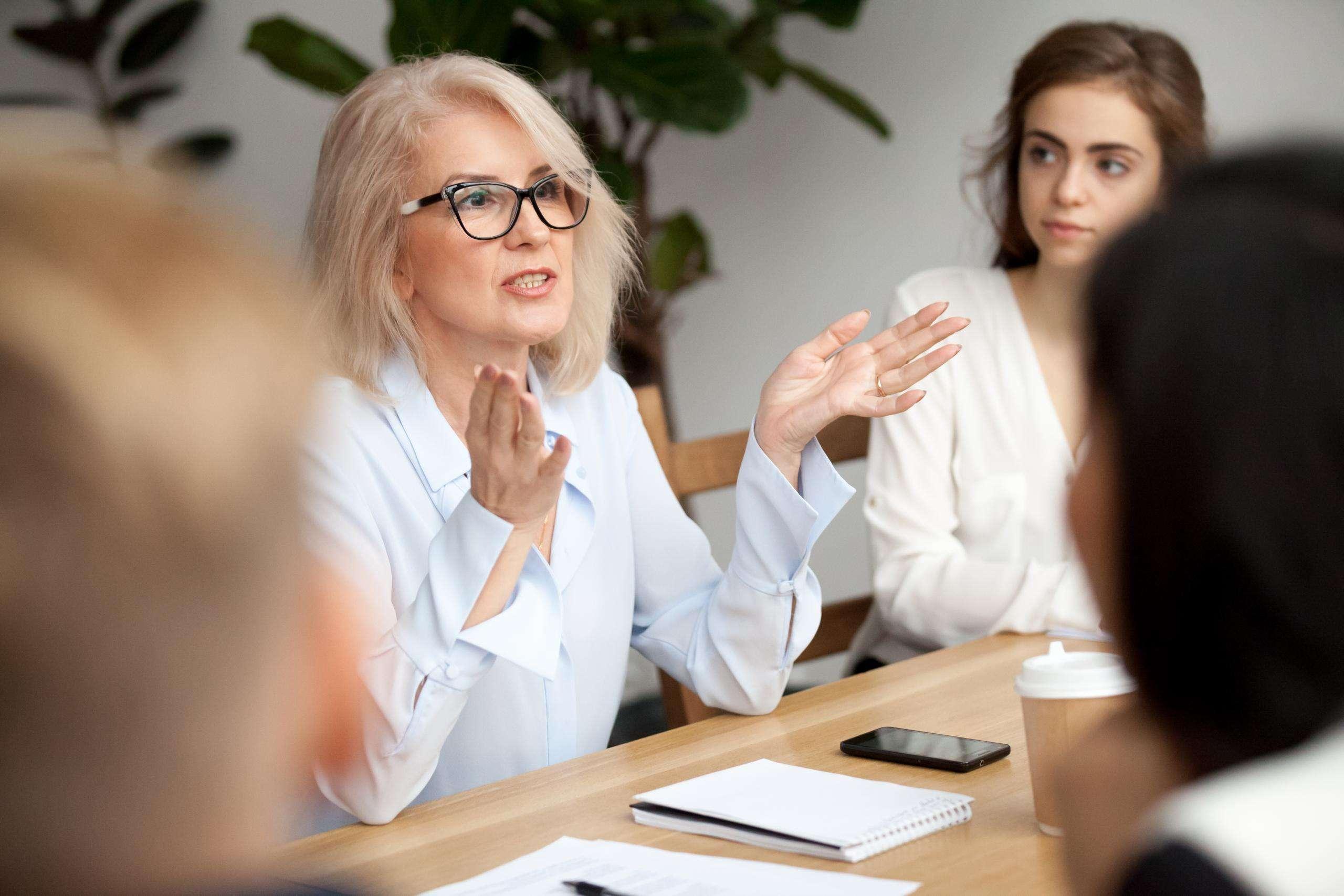 5 chính sách hàng đầu dành cho nữ mà bạn cần có trong công việc kinh doanh của mình