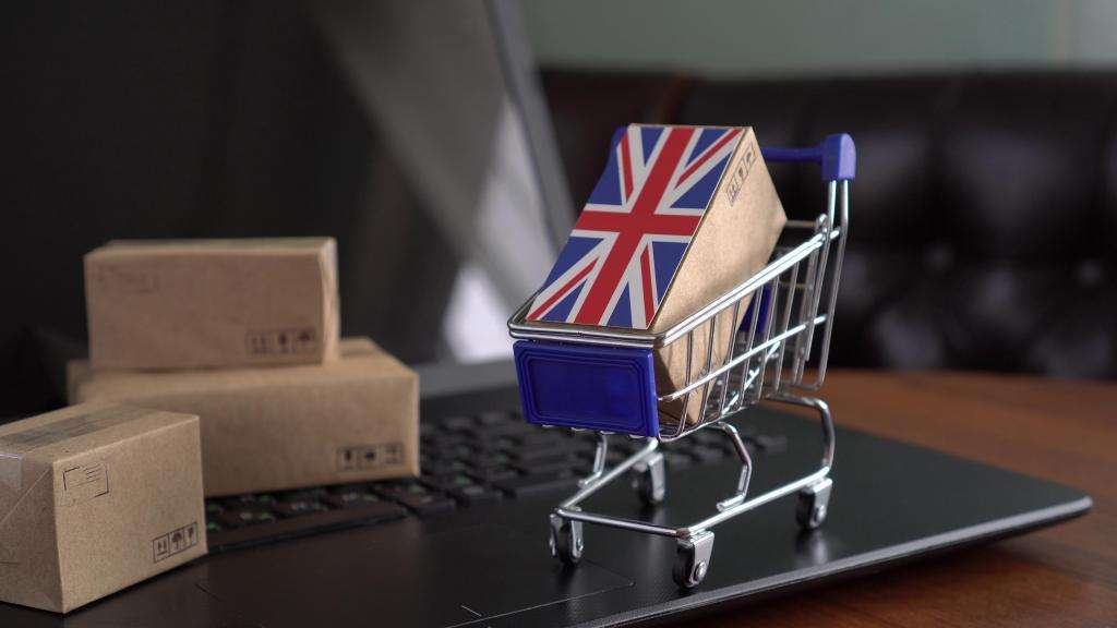Buy online business uk