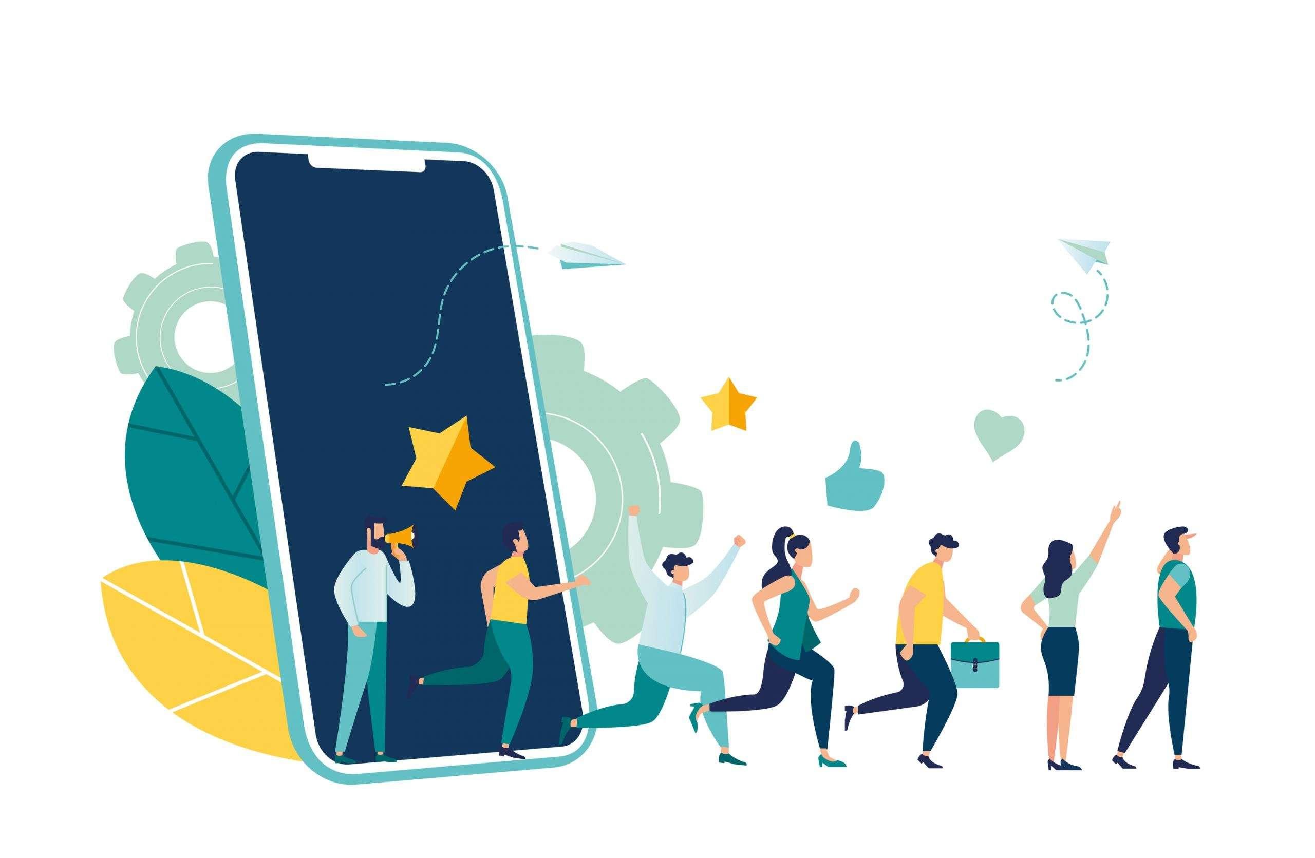 Tại sao việc sửa đổi chương trình khách hàng thân thiết có thể là bí quyết để thúc đẩy sự tương tác của khách hàng