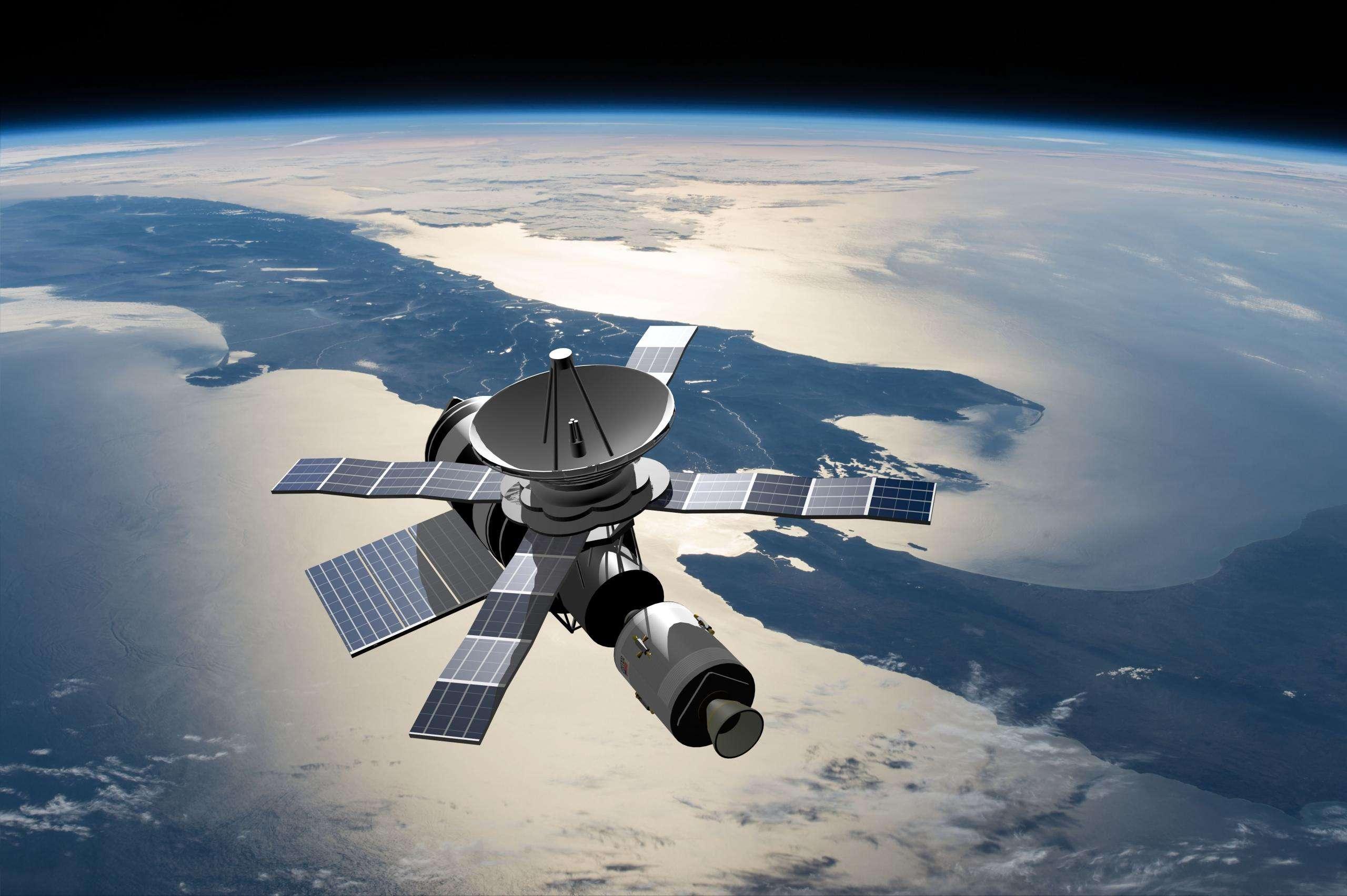 Những gì các doanh nghiệp nhỏ có thể học được từ việc khám phá không gian: Nguồn cảm hứng4