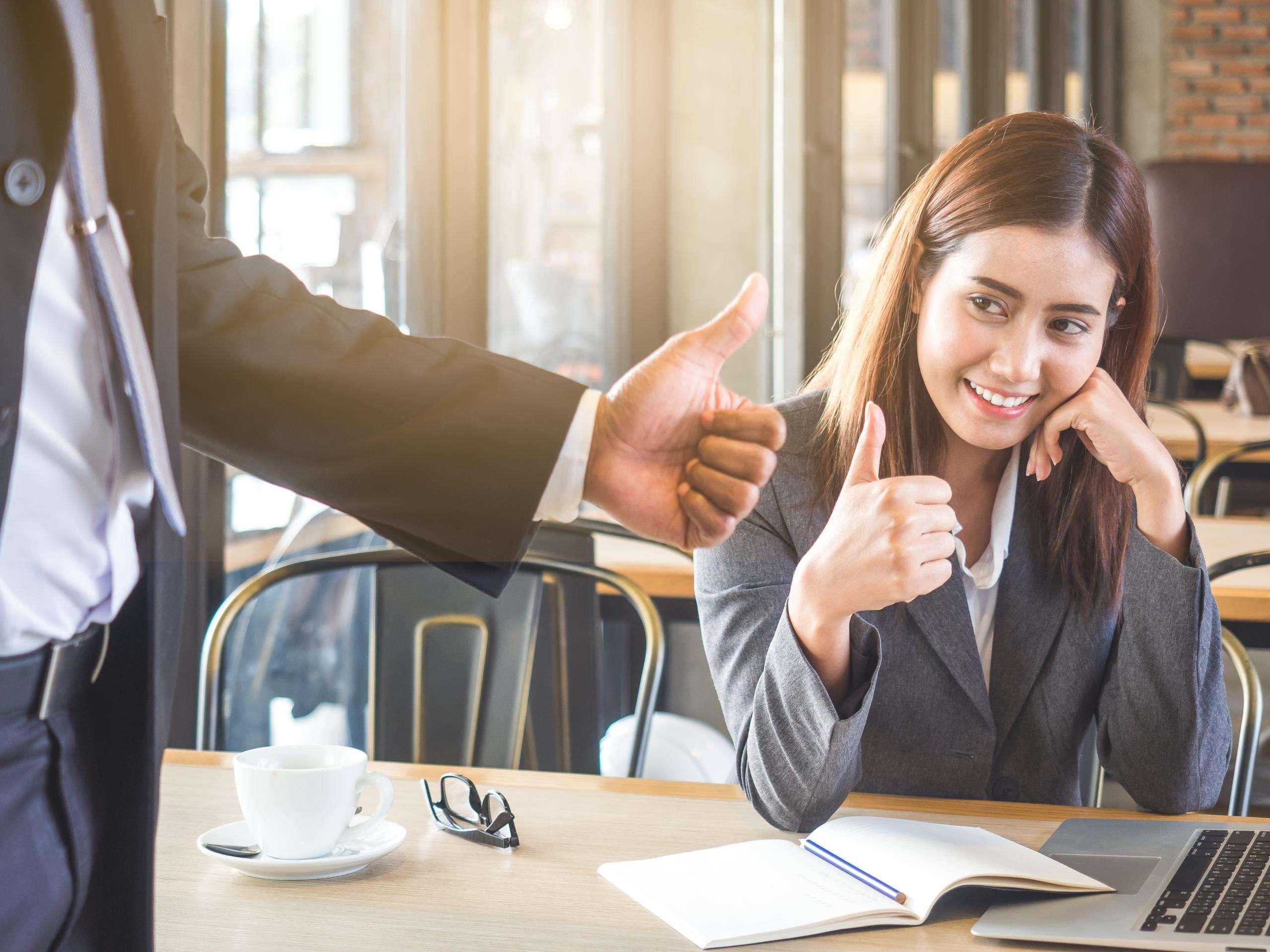 Làm thế nào để trở thành một ông chủ tốt