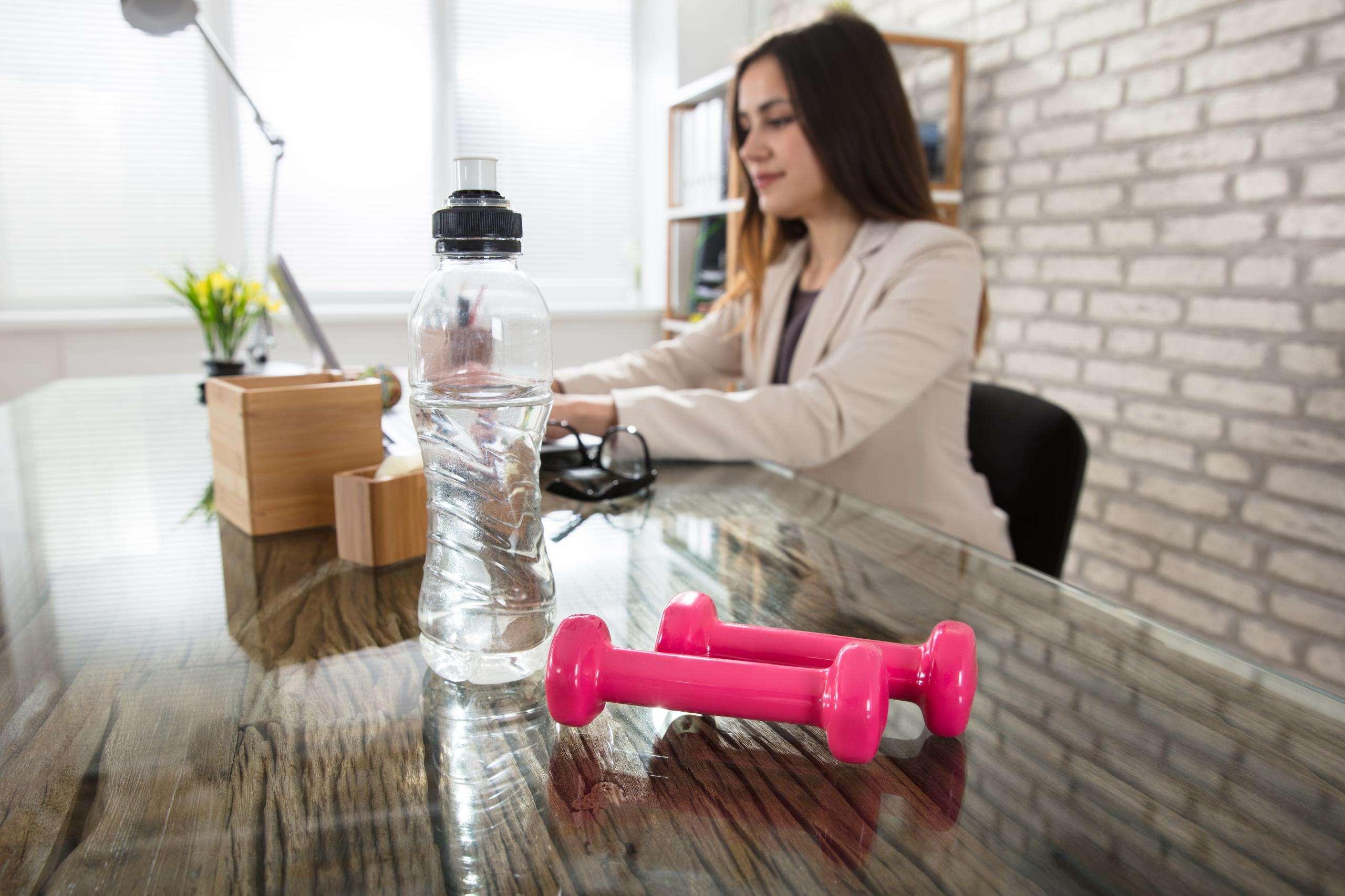 Tầm quan trọng của việc tập thể dục đối với nhân viên của bạn