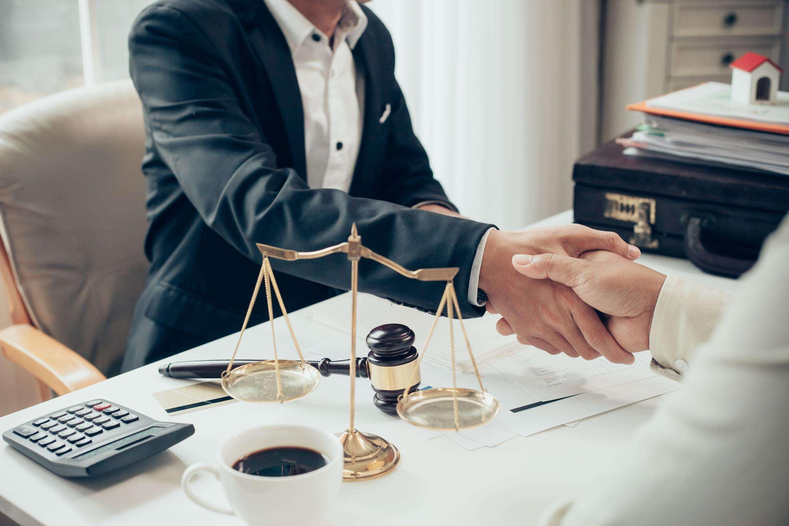 Công ty luật doanh nghiệp London