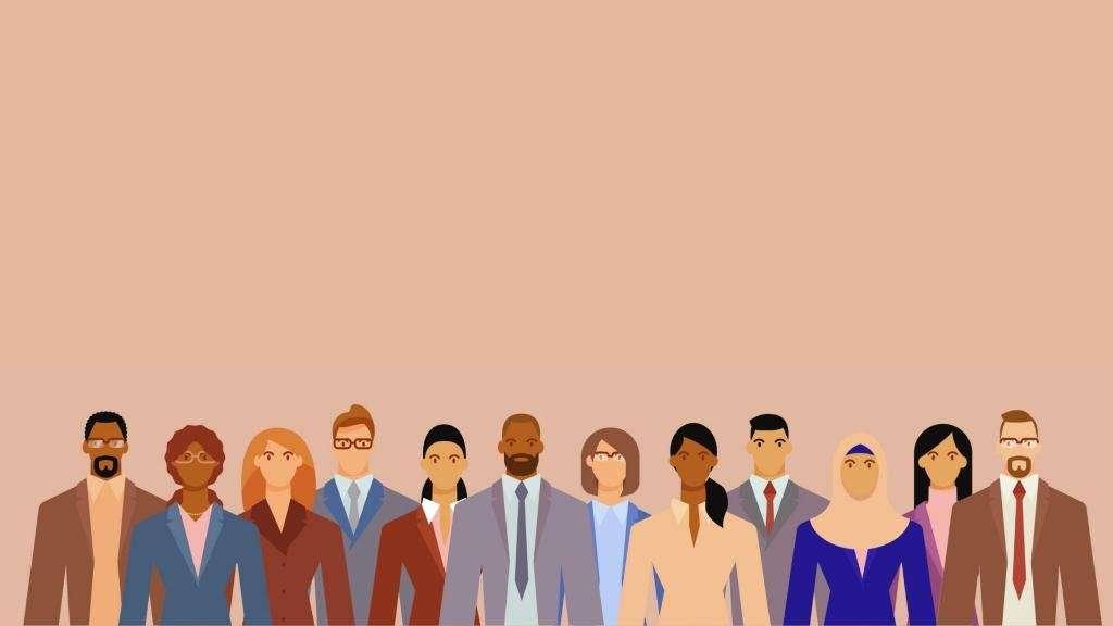 diversity-led businesses