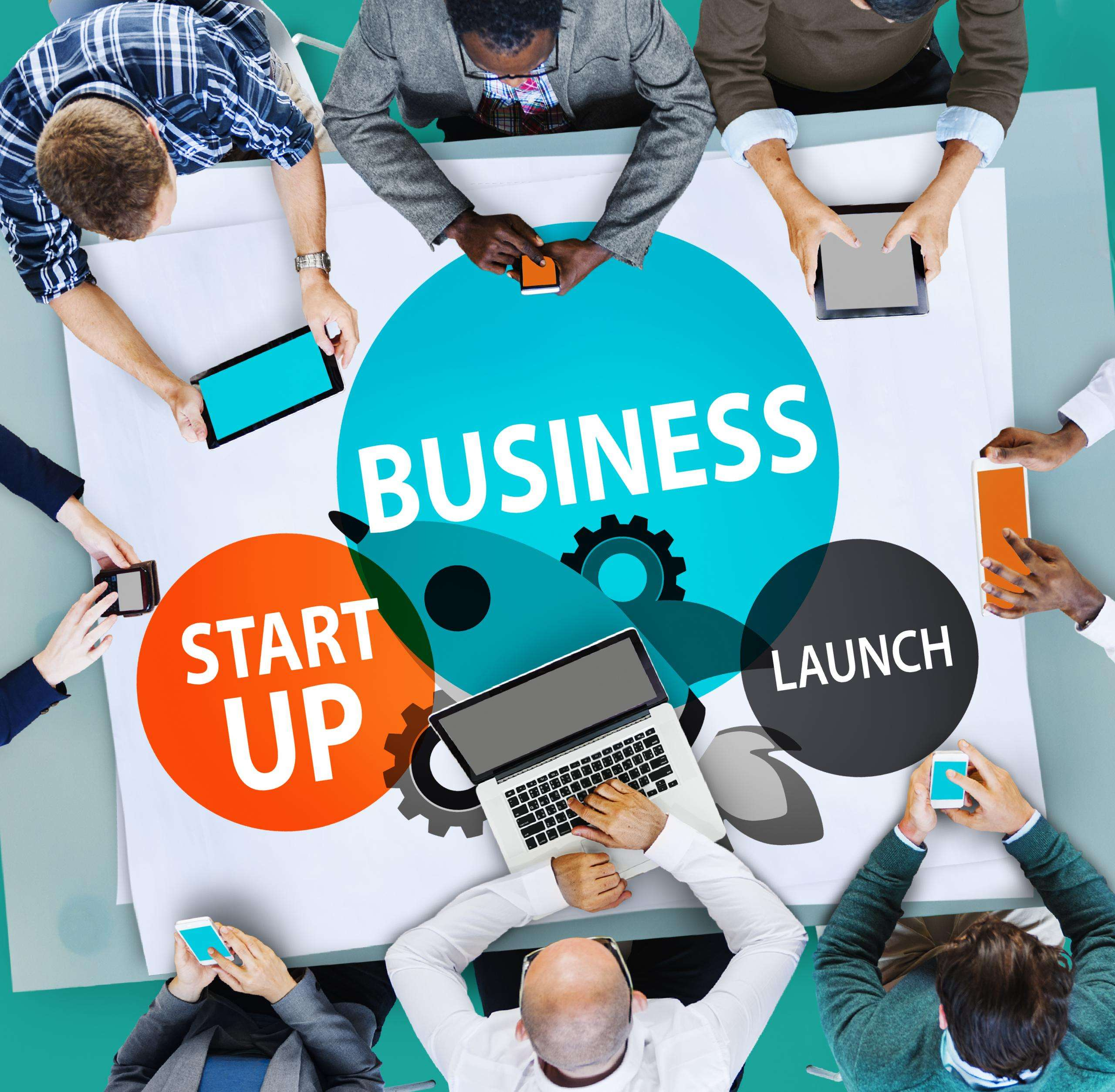I want to start a business but have no ideas- solved